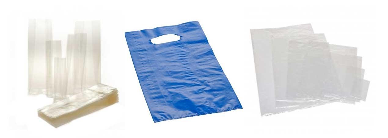 Shopper e Sacchetti in Plastica