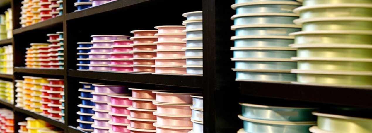 Nastri in Polipropilene